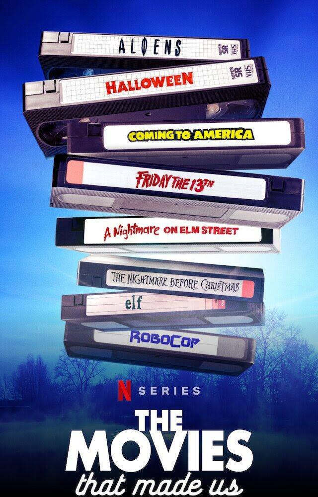 Filme - Das waren unsere Kinojahre - Staffel 3