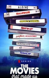 Filme - Das waren unsere Kinojahre - Staffel 3 - Poster