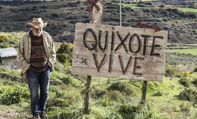 The Man Who Killed Don Quixote mit Terry Gilliam - Bild 7