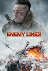 Enemy Lines - Codename Feuervogel - Poster