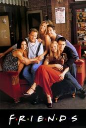 Friends - Poster