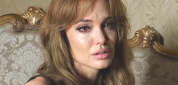 Bild zu:  Angelina Jolie in By the Sea