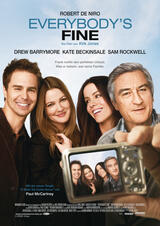 Everybody's Fine - Poster