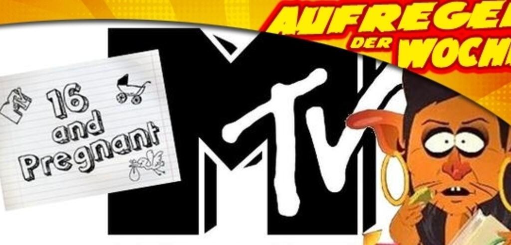 Der MTV-Stil