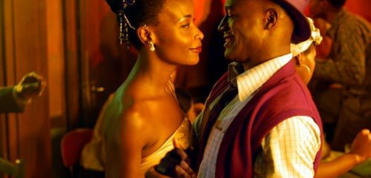 Afrikanische Filme