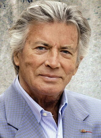 Pierre Brice