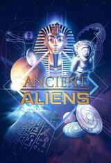 Ancient Aliens - Unerklärliche Phänomene - Poster