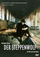 Steppenwolf - Poster