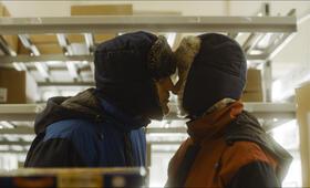 In den Gängen mit Sandra Hüller und Franz Rogowski - Bild 6