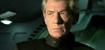 Ian McKellen in X-Men 2