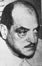 Poster zu Luis Buñuel