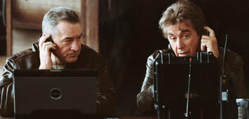 Bild zu:  Robert De Niro & Al Pacino in Kurzer Prozess - Righteous Kill