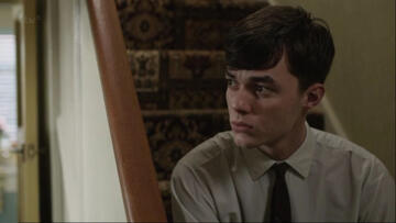 Jack Bannon in The Imitation Game