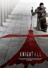 Knightfall - Poster