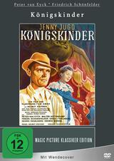 Königskinder - Poster