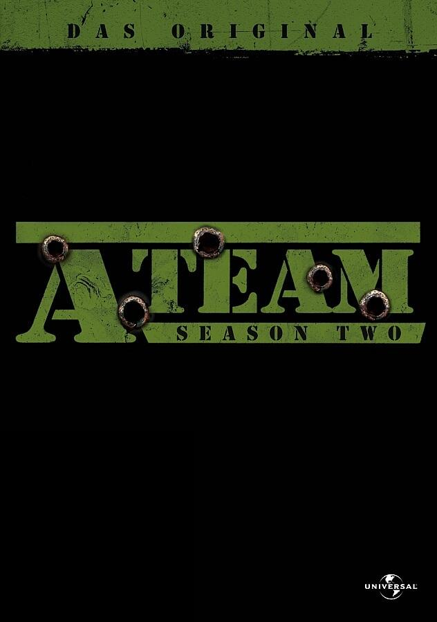 Das Team Serie Staffel 2