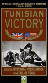Tunisian Victory - Poster