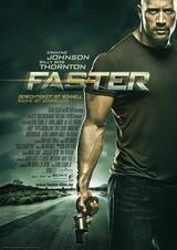 Faster - Poster