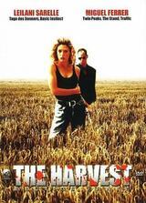 Blutige Ernte - The Harvest - Poster