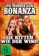 Die Männer von Bonanza - Sie ritten wie der Wind