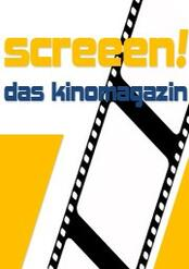 Screeen! Das Kinomagazin - Poster