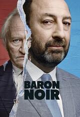 Baron Noir - Poster