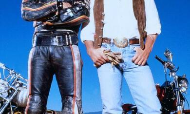 Harley Davidson and the Marlboro Man mit Mickey Rourke und Don Johnson - Bild 2