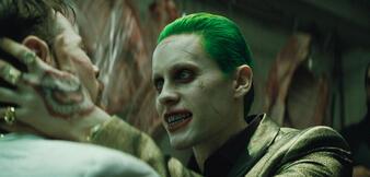 Suicide Squad mit dem Joker