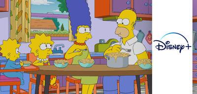 Wo ist Bart? - Wichtige Teile des Simpsons-Bildes fehlen bei Disney+