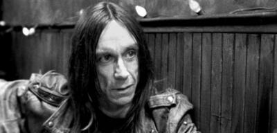 Iggy Pop in Coffee and Cigarettes