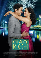 Crazy Rich - Poster