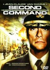 Second in Command - Poster