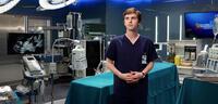 Bild zu:  Freddie Highmore in The Good Doctor