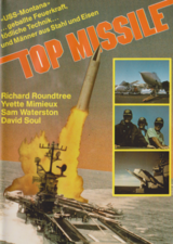 Top Missile - Poster