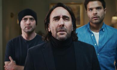 Skin Creepers mit Dieter Landuris, Nicolás Artajo und Nicolas Szent - Bild 3