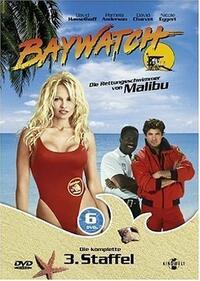 Baywatch Die Rettungsschwimmer Von Malibu Staffel 3