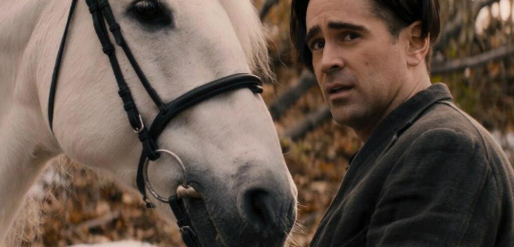 Colin Farrell in Winter's Tale