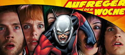 Edgar Wright verlässt Ant-Man - WTF Marvel?