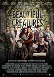 Beautiful creatures hauptplakat