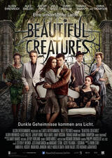 Beautiful Creatures - Eine unsterbliche Liebe - Poster