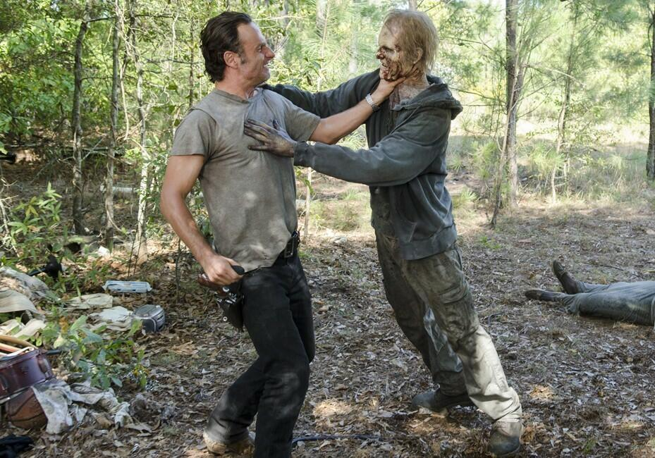 The Walking Dead Staffel 5 Anschauen Kostenlos