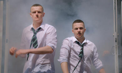 The Young Offenders - Bild 4