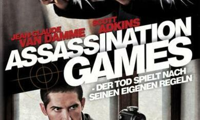 Assassination Games - Bild 1
