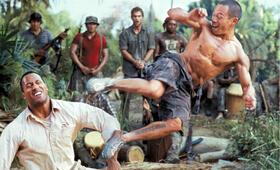 Welcome to the Jungle mit Dwayne Johnson und Seann William Scott - Bild 23