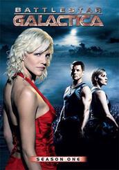 Battlestar Galactica Staffel 1 Stream
