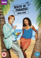 Death in Paradise - Staffel 3 - Poster