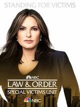 Law & Order: New York - Staffel 23 - Poster