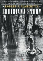 Louisiana-Legende