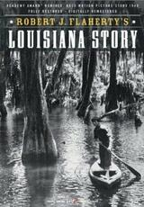 Louisiana-Legende - Poster