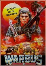 Warbus 2 - Poster